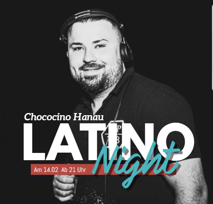 Latino Night