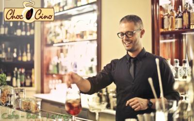 Erfahrener Barkeeper (m/w/d) gesucht